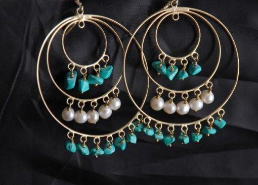turquoiseandpearlauthenticearings250