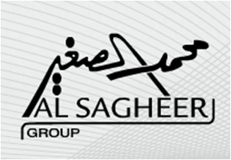 Mohamed Al Sagheer Logo