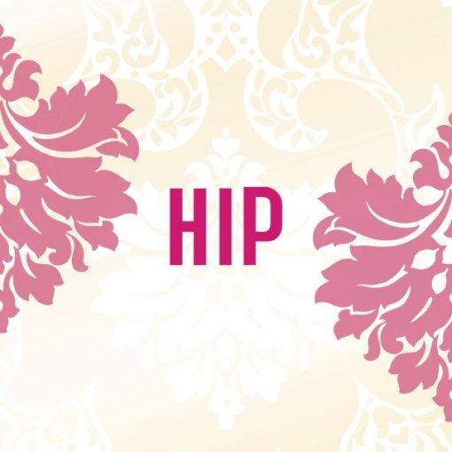 HIP Invite