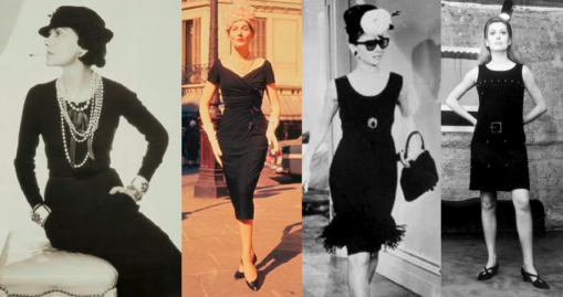 The lbd in the early 1900s